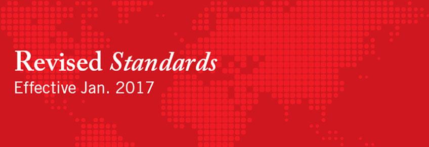 <p>Ревидирани Стандарди у примени од јануара 2017.</p>