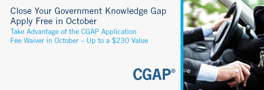 """<p>Бесплатна пријава за """"CGAP"""" у октобру</p>"""
